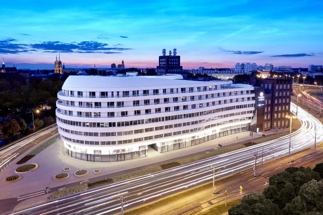 DoubleTree by Hilton Wroclaw 1